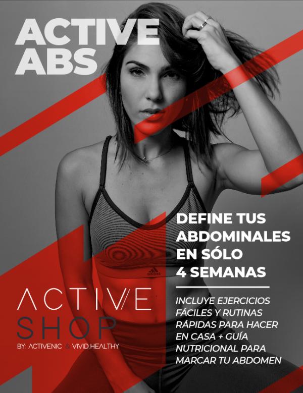 ACTIVE ABS ESPAÑOL
